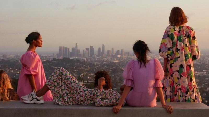 Vestidos com consciência: a coleção em algodão orgânico que alia moda e sustentabilidade