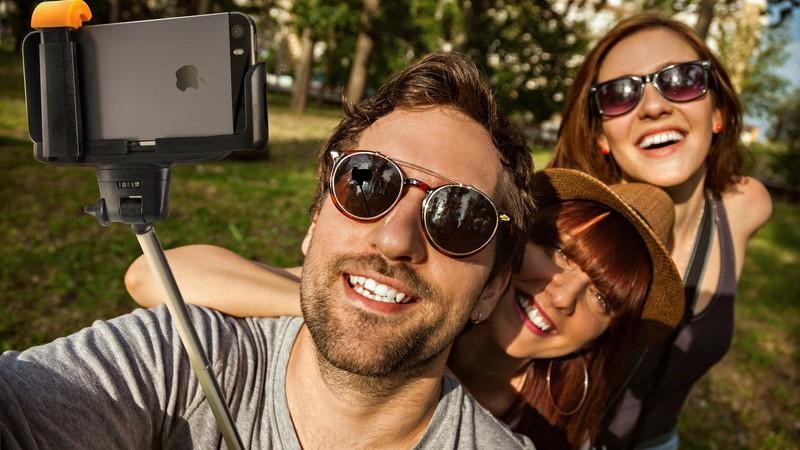 Diga adeus a turistas e estranhos nas fotos com a Bye Bye Camera