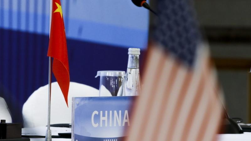 China confirma visita de delegação aos EUA para preparar encontro de alto nível