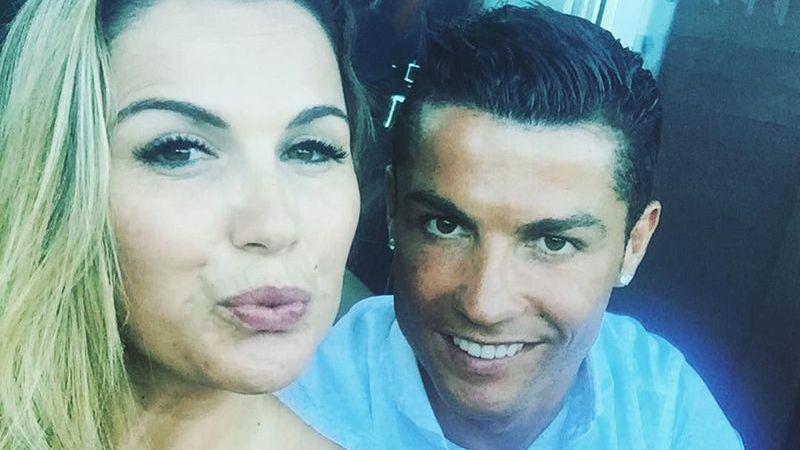 """Katia Aveiro garante que Ronaldo """"não fez"""" nenhum cirurgia plástica"""