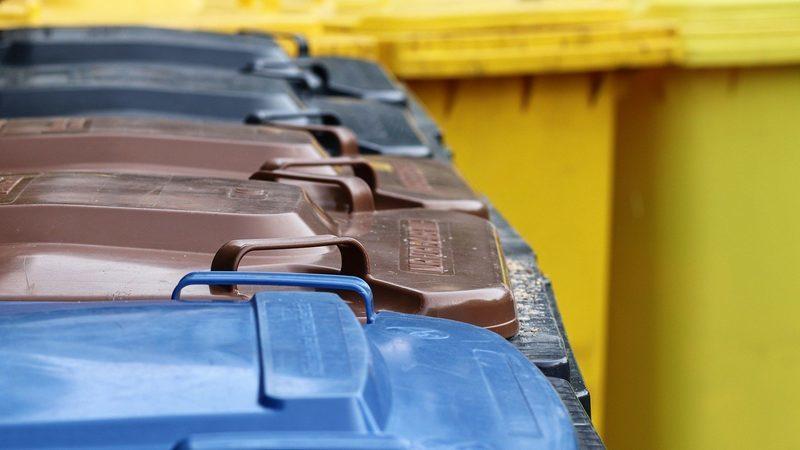 """Vírus já chegou ao lixo. Governo admite que metas da reciclagem podem """"ser prejudicadas"""""""