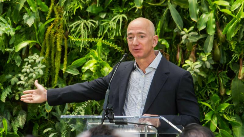 """Saiba qual """"a coisa mais inteligente"""" que a Amazon já fez"""