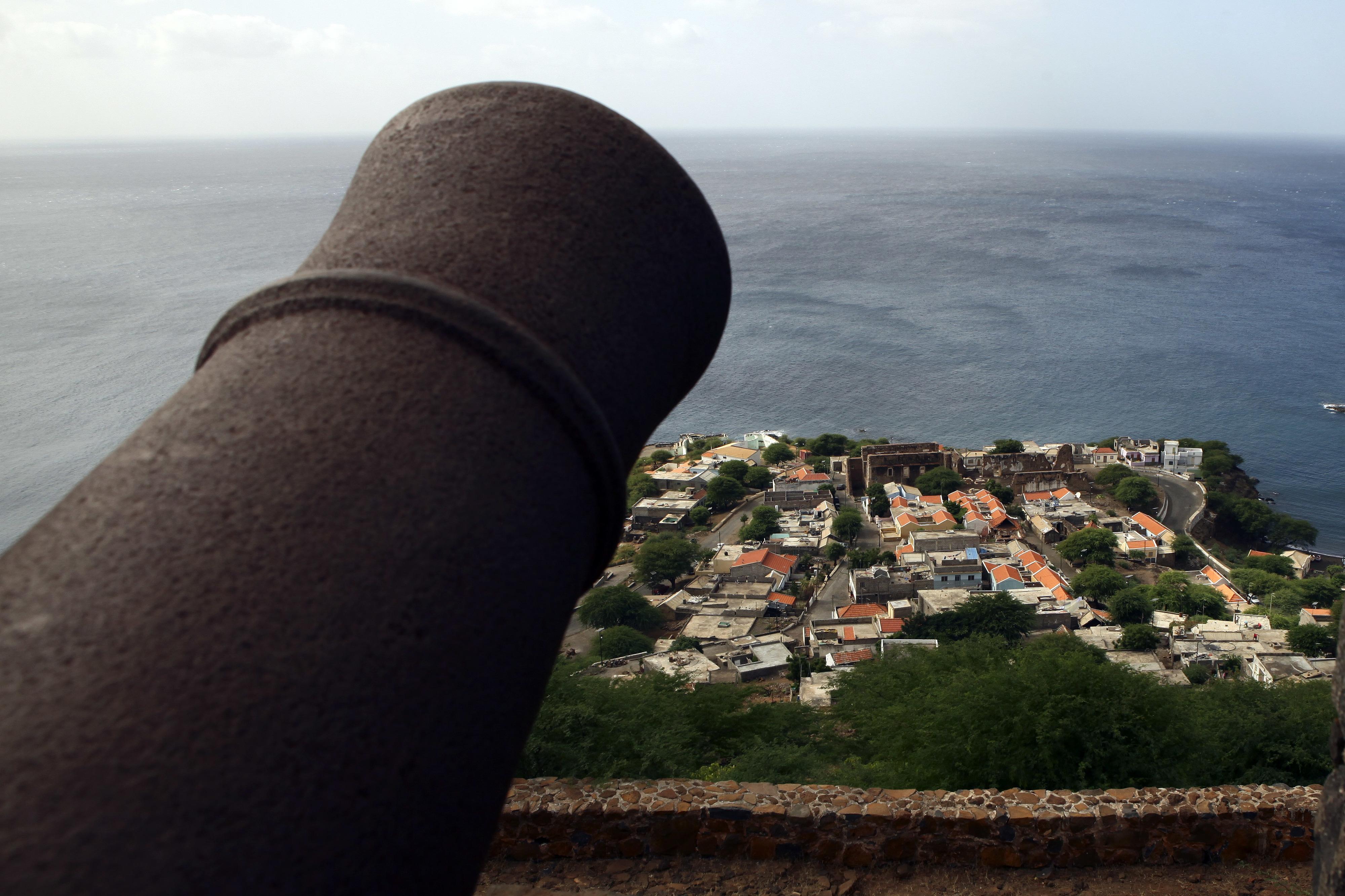 Cidade Velha de Cabo Verde inscrita no arquivo digital de património histórico mundial