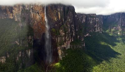 As 15 atrações naturais mais fascinantes da América do Sul