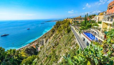 Roteiro: Taormina, como apaixonar-se por esta joia siciliana