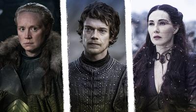 """Emmys: HBO não propôs três atores de """"A Guerra dos Tronos"""", mas eles acabaram nomeados"""