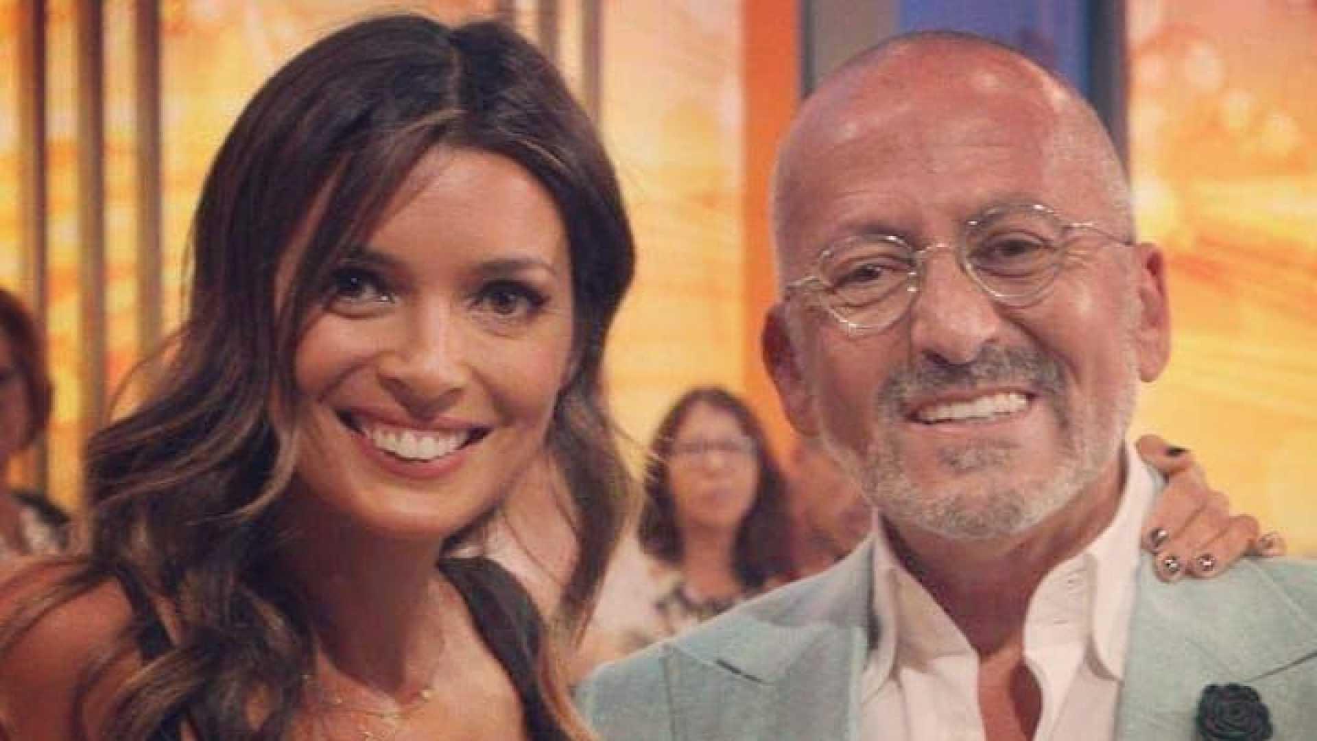 """Maria Cerqueira Gomes procura """"paz"""" no paraíso antes da estreia na TVI"""