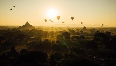 Os melhores locais no mundo para assistir ao pôr do sol, Portugal incluído