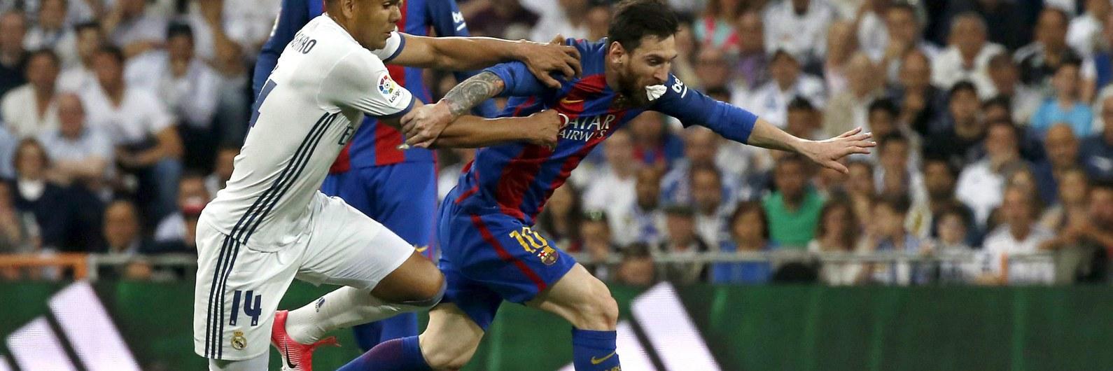 Capello denuncia plano dos jogadores do Real para lesionarem Messi