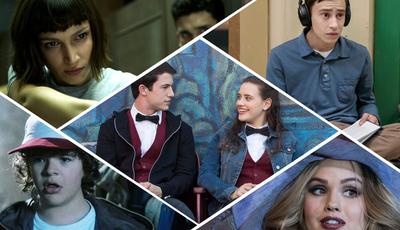 Acompanha estas séries? Foram as mais vistas da Netflix em 2018
