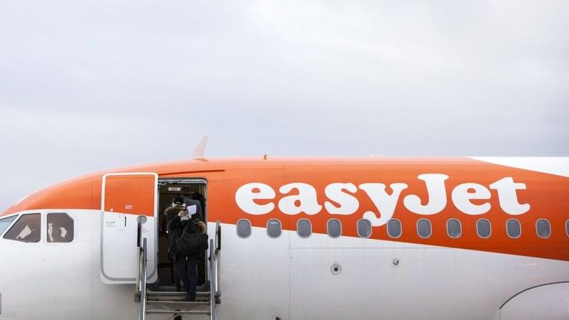 Suspensão da operação em Gatwick devido aos drones custou quase 17 milhões de euros à easyJet