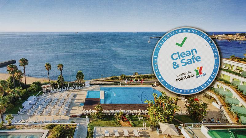 """Turismo de Portugal já concedeu mais de 11 mil selos """"Clean&Safe"""". Metade a alojamentos locais"""