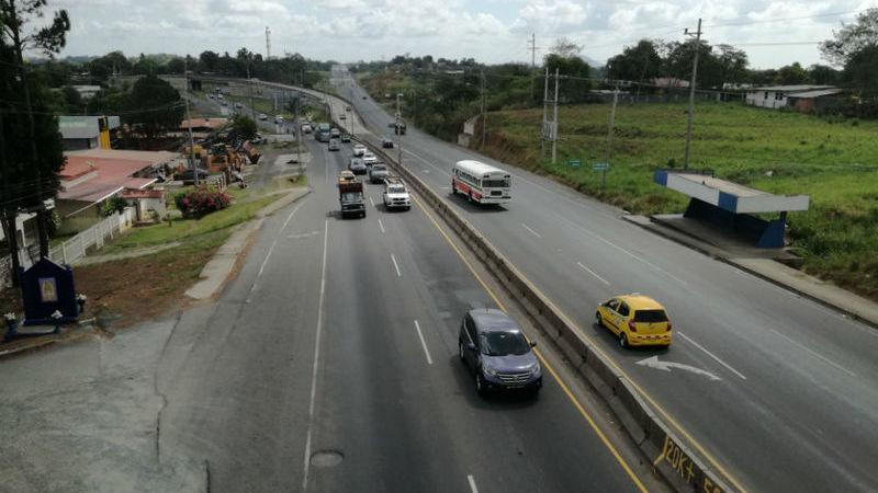 Empresa portuguesa vai reconstruir estradas no Panamá