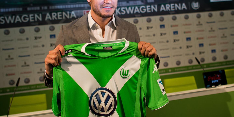 Martin Schmidt assume comando técnico do Wolfsburgo
