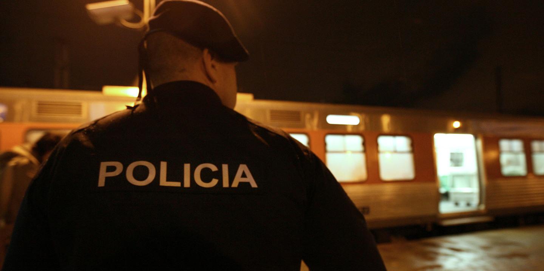 Cerca de 200 agentes da PSP foram agredidos nos primeiros quatro meses deste ano