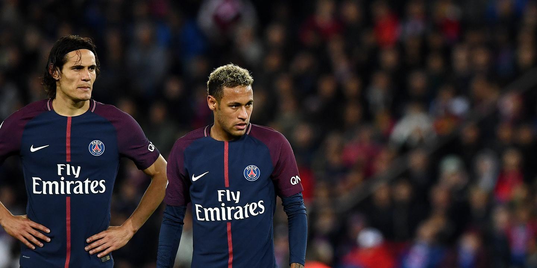 """""""Neymar já é o melhor do mundo tecnicamente"""""""