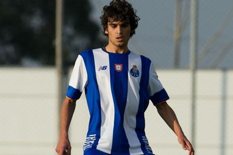 FC Porto segura jovem talento de 18 anos