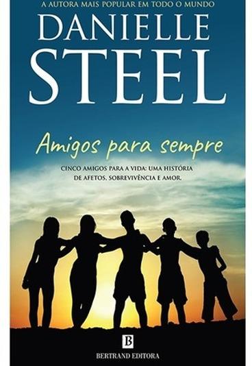 """Ganhe uma dupla de livros: """"Amigos Para Sempre"""" e """"Olha Por Mim"""""""