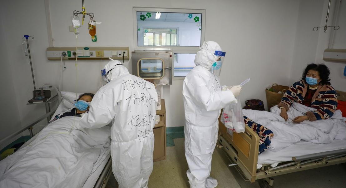 Tratamento para a malária mostra-se eficaz contra o coronavírus
