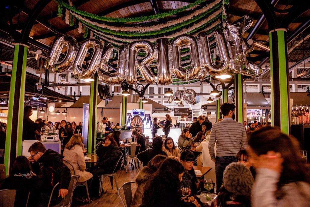 Lisboa: Festa do Gin chega ao Mercado de Campo de Ourique