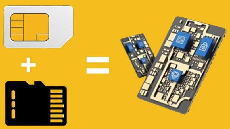 Xiaomi está a criar cartão SIM que também é uma memória microSD