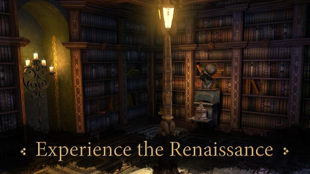 """Veja o trailer do jogo """"The House of Da Vinci"""""""