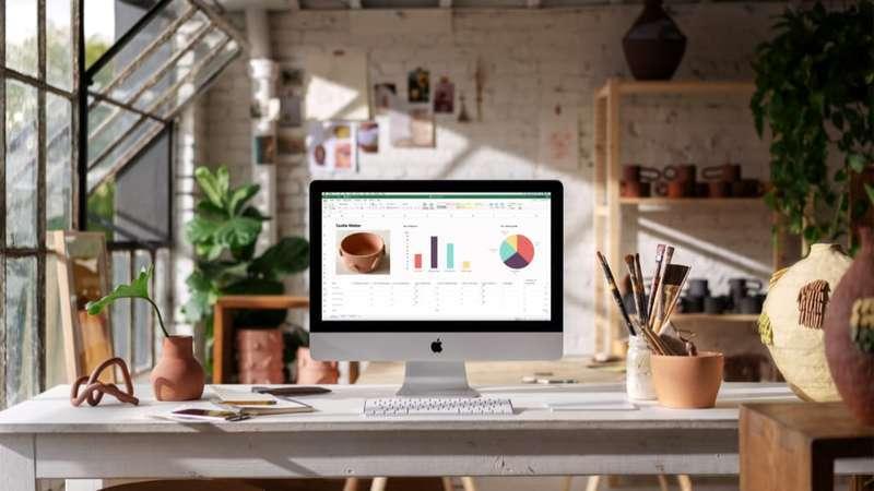 Apple atualiza a sua linha iMac com novos gráficos e processadores para 2019