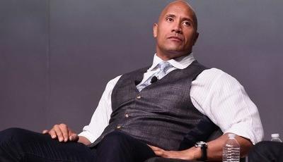 """Dwayne Johnson: Como """"The Rock"""" se tornou uma das maiores estrelas do mundo"""