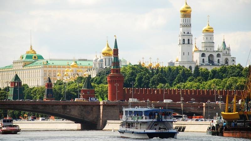 Mundial 2018. Aproveite para visitar Moscovo