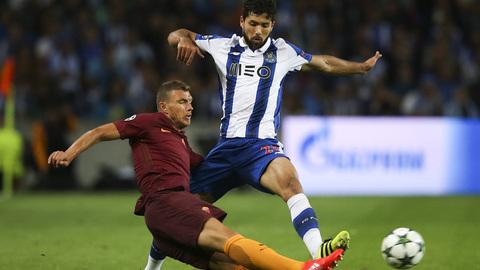 Play-off da Champions: Presidente da Roma afirma que o árbitro foi nojento