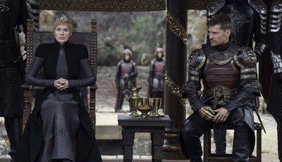 """O inverno ainda está longe: Spin-offs de """"A Guerra dos Tronos"""" só na próxima década"""