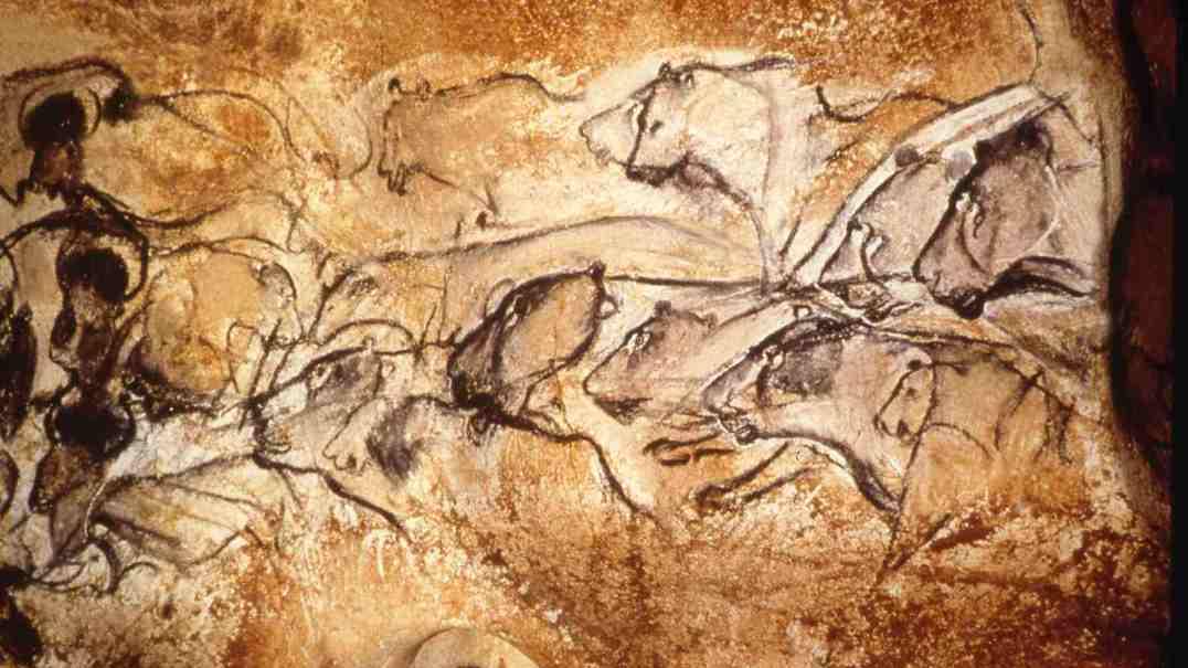 Visitar uma galeria de arte com 36.000 anos? Já pode fazer no projeto da Google