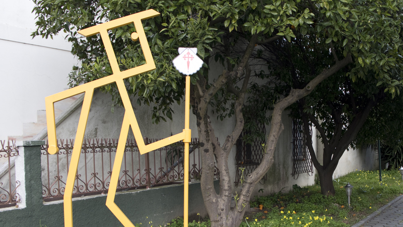 A caminho de Santiago: cada vez mais pessoas querem percorrer o Caminho Português