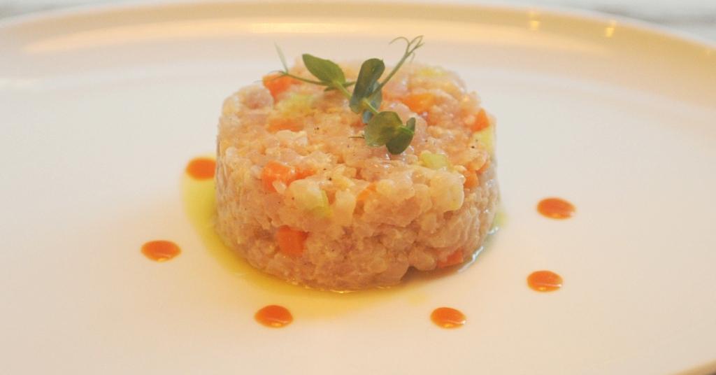 Lisboa: No EatFish o peixe tem camarote de honra e a carne não é visita