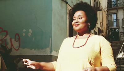Lucibela, mais uma grande voz de Cabo Verde