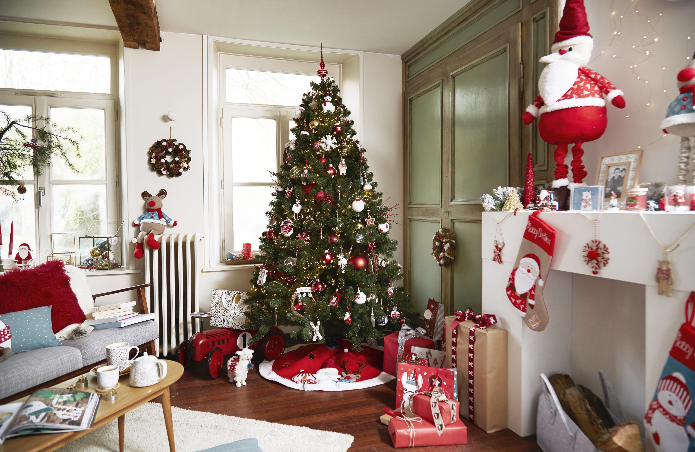Este Natal decore a sua casa de acordo com o seu estilo