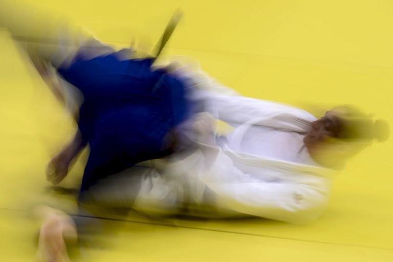 Judocas portuguesas não passam do primeiro combate no Masters de Guangzhou