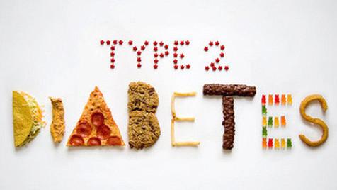 Olá! É diabética tipo 2