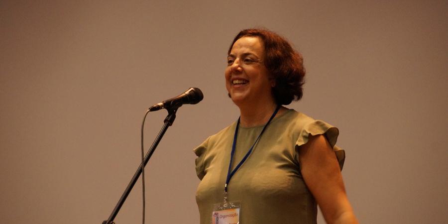 Sabrina Tacconi