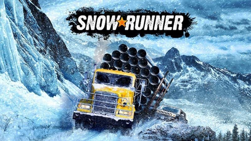Análise SnowRunner (Xbox One)