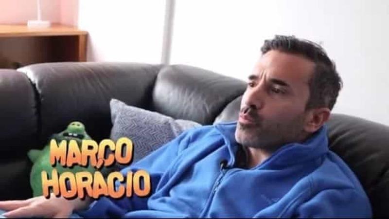 Confirmado: Marco Horácio estreia novo programa na TVI já este domingo