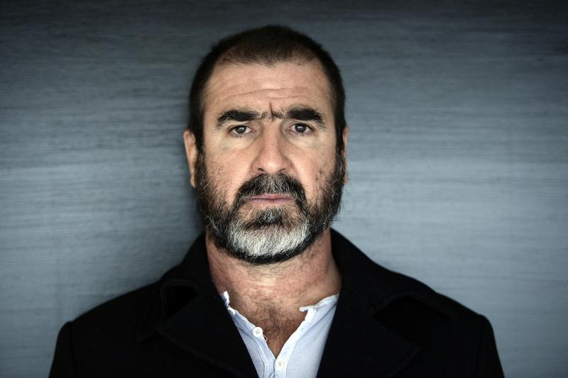 """Cantona: """"Acredito que Mourinho ganhe mais do que um troféu esta época"""""""