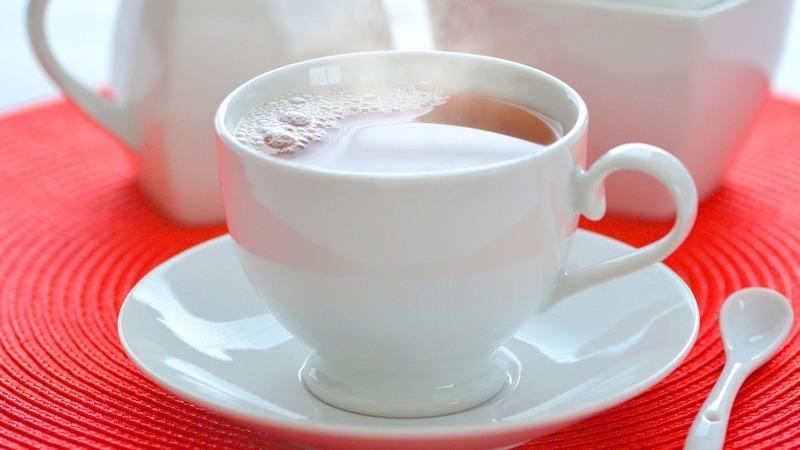 Dia do Chá: Está a apetecer-lhe um? Os 8 melhores chás e as suas propriedades