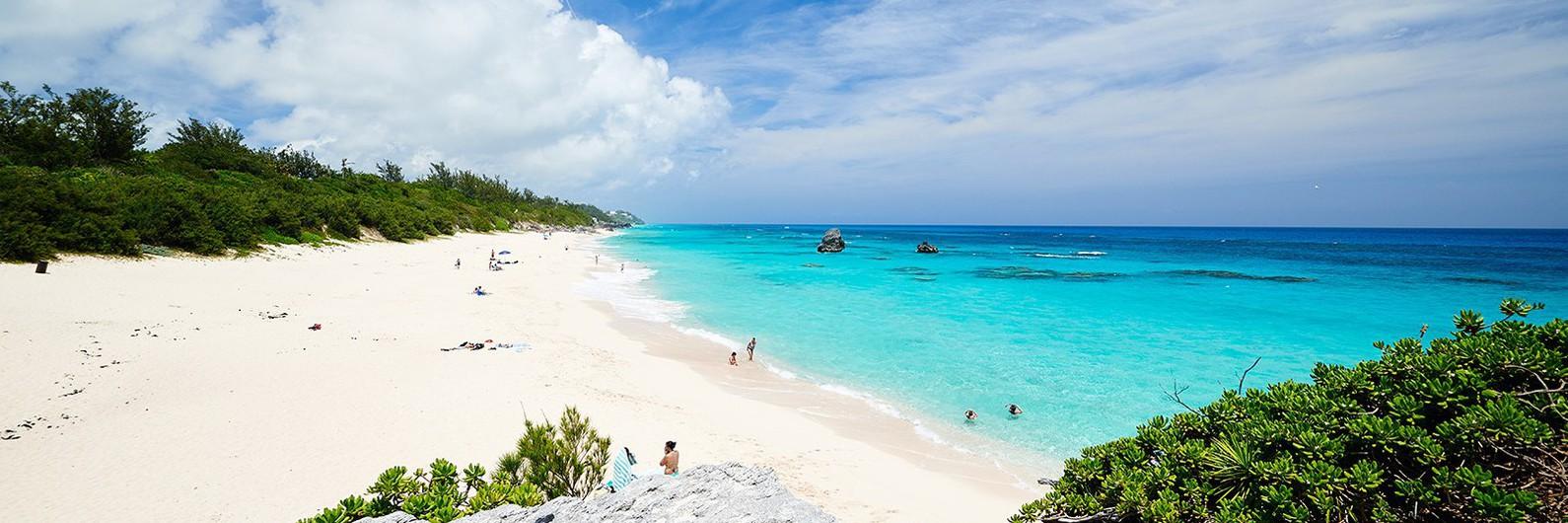O que é que as Bermudas têm? Estes são os maiores paraísos fiscais do mundo