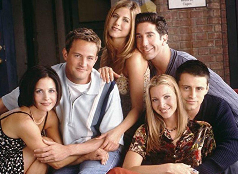 Friends: os 7 #beautytips que a série transmite através do ecrã