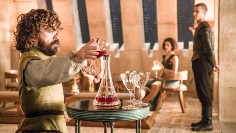 """""""A Guerra dos Tronos"""": HBO divulga as primeiras fotos da sexta temporada"""