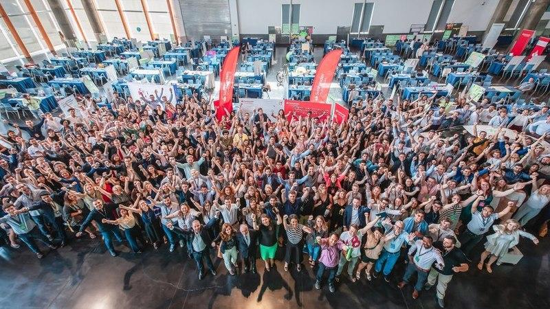 European Innovation Academy regressa a Cascais com 175 participantes portugueses