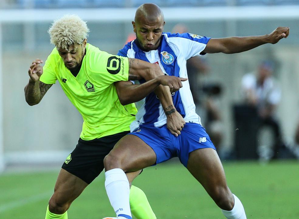 FC Porto sofre segunda derrota consecutiva da pré-época