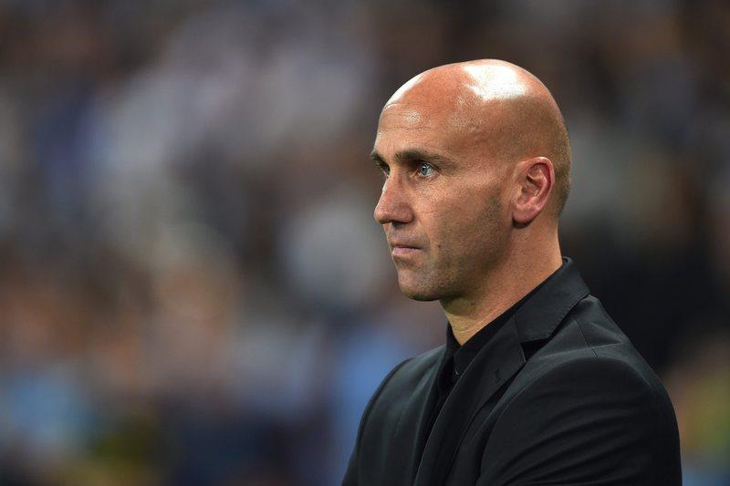 Mönchengladbach renova com treinador Andre Schubert até 2019
