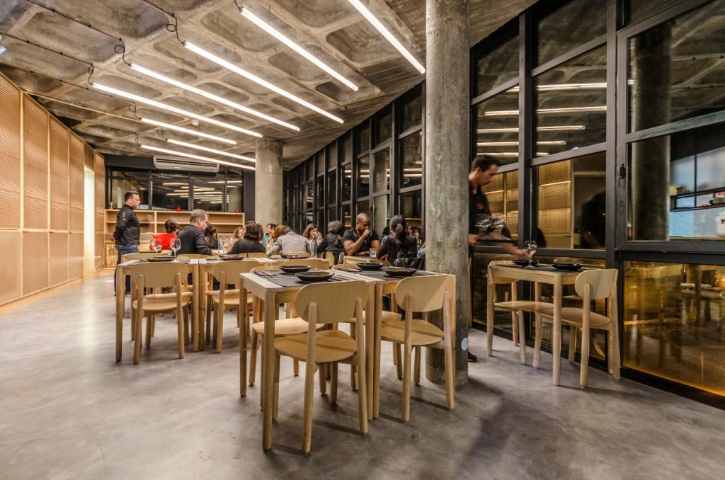 Lisboa: No Topo do Martim Moniz há um novo cantinho com cozinha oriental